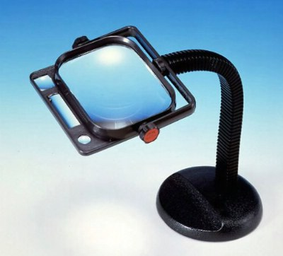 Peak 2041 Multi Desk Loupe