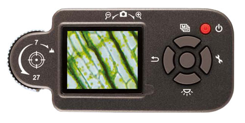 ViTiny Portable Digital Microscope