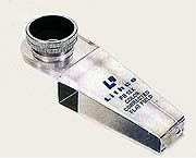 Lithco Plastic Base Loupe with Color Corrected Lens, 12X
