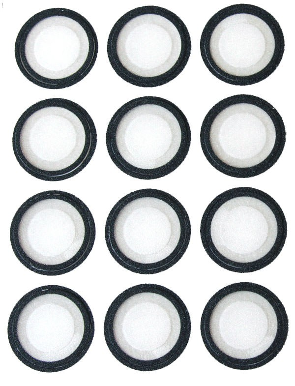Frosted Diffuser Kit for Green-Lite® LED Magnifiers