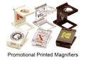 Printed Magnifiers